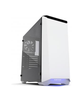 Obudowa Phanteks  PH-EC416PSTG_WT (ATX  Extended ATX  Micro ATX  Mini ITX; kolor biały)