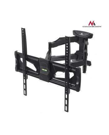 Uchwyt ścienny do telewizora Maclean MC-781 (Obrotowy  ścienne  Uchylny; 26  - 55 ; max. 45kg)