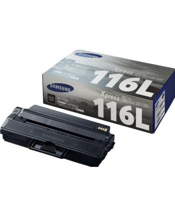 samsung electronics polska Toner Samsung czarny MLTD116L=MLT-D116L  3000 str.