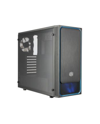 Obudowa Cooler Master Masterbox MB500 MCB-E500L-KN5N-S00 (ATX  Micro ATX  Mini ITX; czarny)