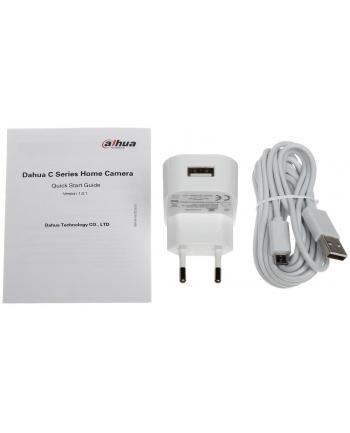 Kamera IP DAHUA IPC-C26P (2 3 mm; FullHD 1920x1080; Kompaktowa)