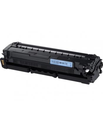 hewlett-packard Toner HP SU014A (oryginał CLT-C503L/ELS CLTC503L; 5 000 stron; niebieski)