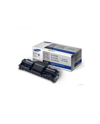 hewlett-packard Toner HP SU863A (oryginał MLTD119S; 3 000 stron; czarny)