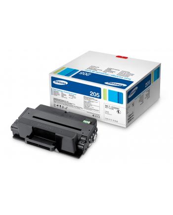 hewlett-packard Toner HP SU951A (oryginał MLT-D205E/ELS MLTD205E; 10 000 stron; czarny)