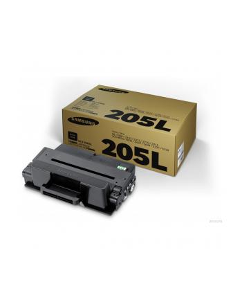 hewlett-packard Toner HP SU963A (oryginał MLTD205L; 5 000 stron; czarny)