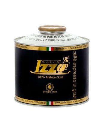 Kawa ziarnista 1000g Izzo 100% Arabica (03IZZ002)