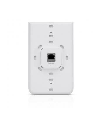 Access Point UBIQUITI UAP-AC-IW-PRO-5 (11 Mb/s - 802.11b  1300 Mb/s - 802.11ac  450 Mb/s - 802.11n  54 Mb/s - 802.11a  54 Mb/s - 802.11g)