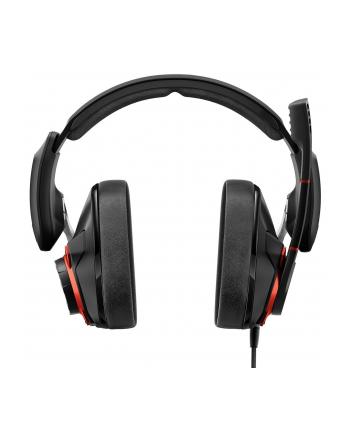 Słuchawki Sennheiser GSP 600 507263 (kolor czarny)