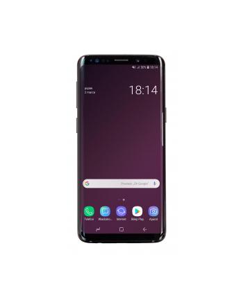 samsung electronics polska Smartfon Samsung Galaxy S9 ( 5 8  ; 2960x1440 ; 64GB ; 4GB ; DualSIM ; czarny Midnight Black )