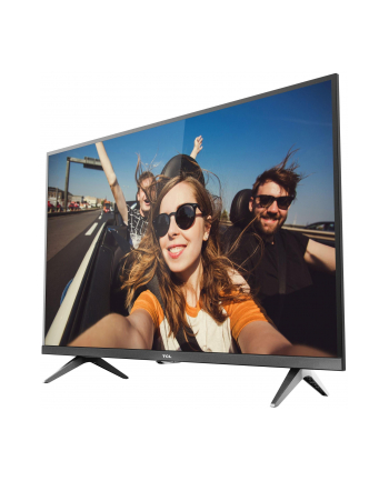 TV 32  LED TCL 32DS520 ( 1366x768 ; 300Hz ; SmartTV ; DVB-C DVB-S2 DVB-T/T2 )