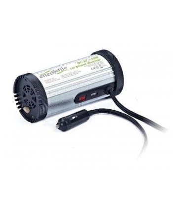 Przetwornica samochodowa ENERGENIE EG-PWC-031 (11 - 16 V; 12 V - 15 V)
