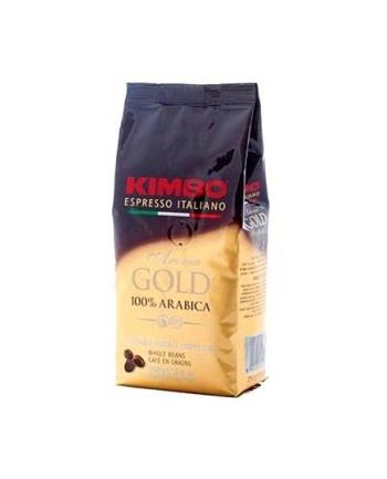 Kawa ziarnista 250 g KIMBO 100% Arabica (03KIM003)