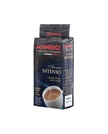 Kawa mielona KIMBO 30% Arabica  70% Robusta (03KIM004)