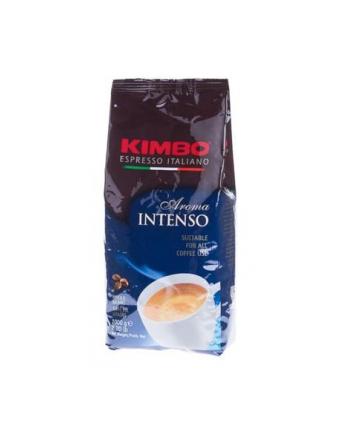 Kawa ziarnista 1000g KIMBO 50% Arabica  50% Robusta (10908)
