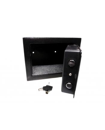 Sejf elektroniczna IBOX ISD-0117x23 (170mm x 230mm x 170 mm)