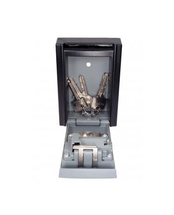 Sejf na klucze IBOX ISNK-02 (82mm x 120mm x 40 mm)