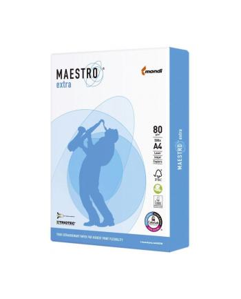 Papier Xero Igepa Maestro Triotec Extra 9457A80 (A4; 80g/m2; 500 szt.)