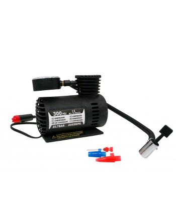 Kompresor do samochodu IBOX KOMPRESOR DC12V 80W  250/30 I059004