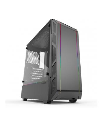 Obudowa Phanteks  PH-EC350PTG_DBW (Mini ITX  Micro ATX  Extended ATX  ATX; czarny)