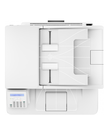 hewlett-packard Urządzenie wielofunkcyjne HP Laserjet Pro M227FDN MFP G3Q79A (laserowe; A4; Skaner płaski)