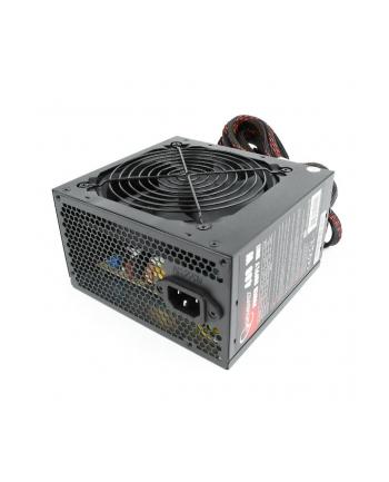 Zasilacz GEMBIRD Black Box Power CCC-PSU80P-BBP-400 (400 W; Aktywne; 120 mm)