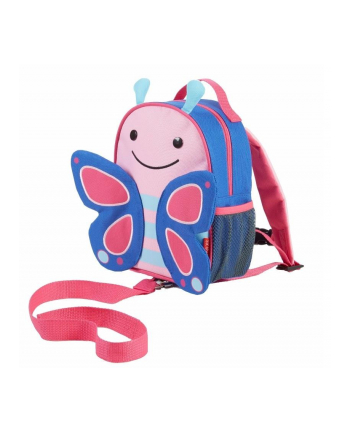 Plecak SKIP HOP Baby Zoo Motyl (kolor różowy)
