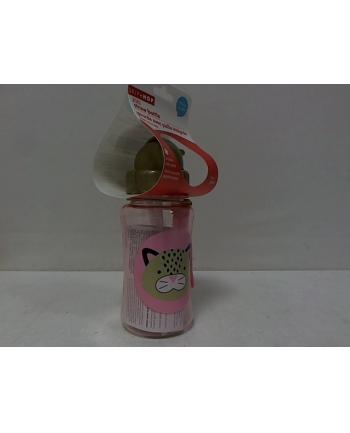 Bidon SKIP HOP Zoo Leopard (350 ml)