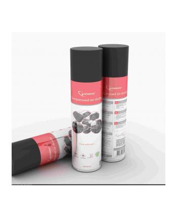 Sprężone powietrze GEMBIRD CK-CAD-FL600-01 (600 ml)