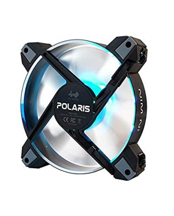 in win WENTYLATOR INWIN POLARIS RGB M SINGLE
