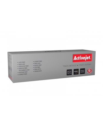 Toner Activejet ATL-MS417N (zamiennik Lexmark 51B2H00; Supreme; 8 500 stron; czarny)