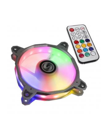 Wentylator LIAN LI BR120R-1B (1900 obr/min  800 obr/min; RGB)