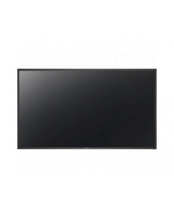 Monitor AG Neovo praca ciągła 24/7 QD-75 (75 ; IPS/PLS  LCD TFT  LED; 4K 3840x2160; DisplayPort  HDMI  VGA; kolor czarny)