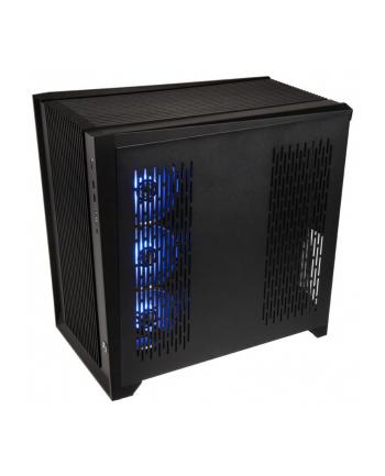 Obudowa LIAN LI Air PC-O11AIR RGB (ATX  Extended ATX  Micro ATX; kolor czarny)
