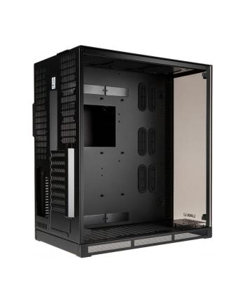 Obudowa LIAN LI PC-O11WXC (ATX  Extended ATX  Micro ATX; kolor czarny)