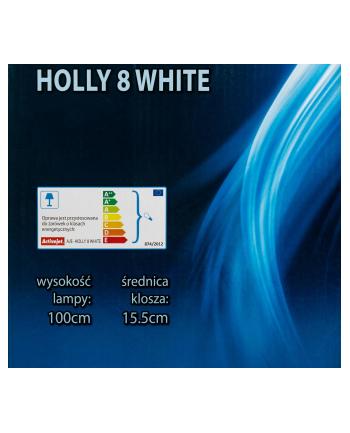 Lampa Activejet AJE-HOLLY 8 White (E14 x 5)