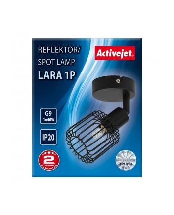 Reflektor Activejet AJE-LARA 1P (40 W; G9)