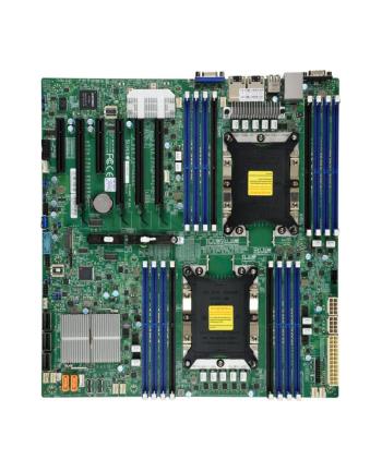 Płyta główna Supermicro MBD-X11DPI-N-O (LGA 3647; 16x DDR4 RDIMM; Extended ATX)