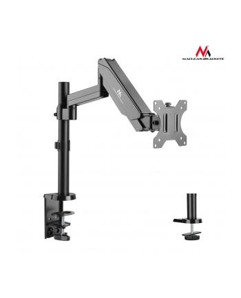 Uchwyt biurkowy do monitora Maclean MC-775 (biurkowy; 17  - 32 ; max. 8kg)