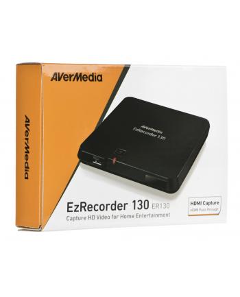 Rejestrator AVerMedia EZRECORDER 130 61ER1300A0AC