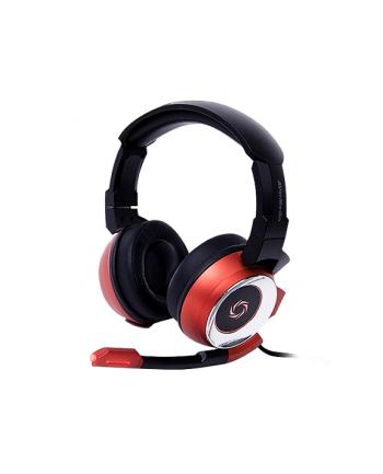 Słuchawki AVerMedia GH337 40AAGH337APJ (kolor czerwony)