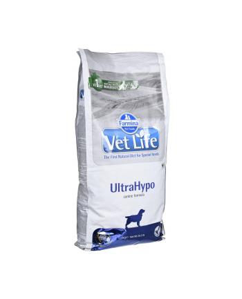 Farmina Vet Life ULTRAHYPO Dog 12kg