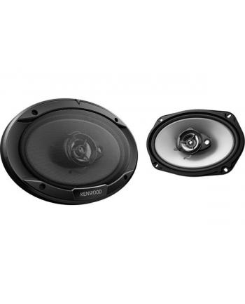 Głośniki samochodowe KENWOOD KFC-S6966 (2.0; 400 W; 222 mm)