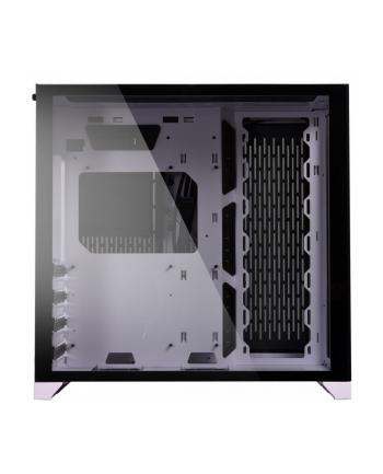 Obudowa LIAN LI GELI-808 PC-O11DW (ATX  Extended ATX  Micro ATX; kolor biały)