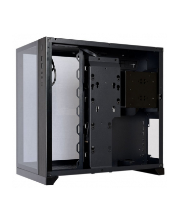 Obudowa LIAN LI PC-O11DX (ATX  Extended ATX  Micro ATX; kolor czarny)