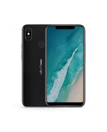 Smartfon Ulefone X (5 85 ; 1512x720; 64GB; 4GB; DualSIM; kolor czarny )