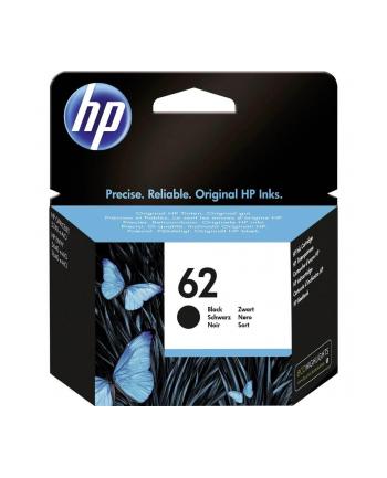 hewlett-packard Tusz HP C2P04AE (oryginał HP62 HP 62; 4 ml; czarny)