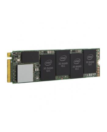Dysk SSD Intel  SSDPEKNW010T801 976803 (1 TB ; PCI Express; PCIe NVMe 3.0 x 4)