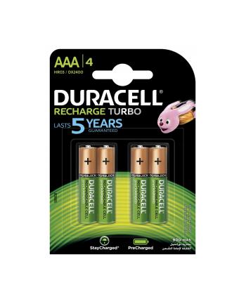 Akumulatorki Duracell (Ni-MH)