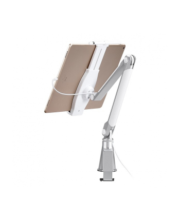 Uchwyt biurkowy do tabletu NEWSTAR TABLET-D100SILVER