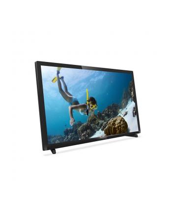 Telewizor hotelowy 24  LED Philips EasySuite 24HFL3011T/12 (1366x768; 200Hz; SmartTV; DVB-C  DVB-T/T2)